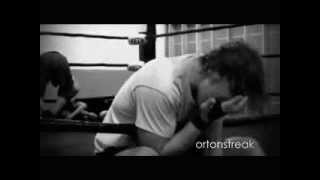 Dean Ambrose   This pain is just too real.