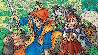 Top 5 Dragon Quest Video Games