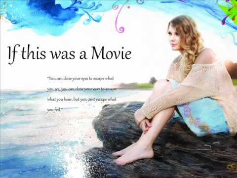 Taylor Swift- Quotes