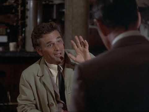 Columbo Az ínyenc gyilkos