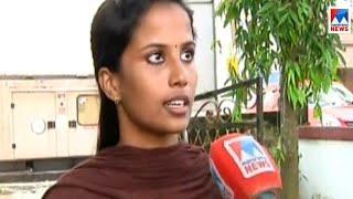ഭീഷണി പതിവ്; പിന്നോട്ടില്ല; എബിവിപിയെ എതിരിട്ട ആ പെണ്കുട്ടി ഇതാ | SFI | ABVP | KV Saritha