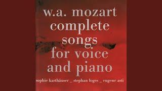 Das Lied der Trennung (Schmidt) , K. 519: Das Lied der Trennung (Schmidt) , K. 519