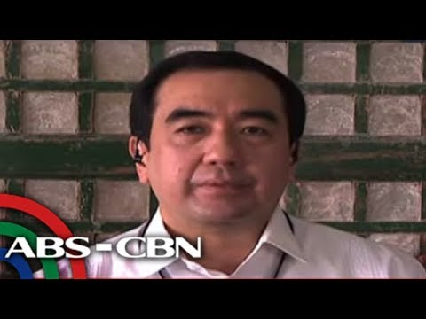 News Now: Comelec chief ready to face impeachment over P1-B hidden wealth rap