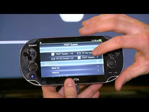 How to Get PSP Games on Vita