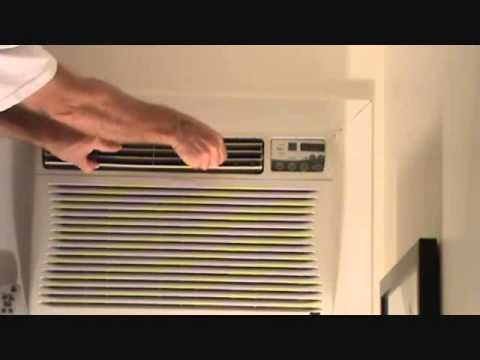 How to find your window/wall mount AC damper