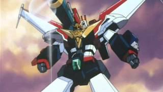the brave express might gaine perfect cannon theme