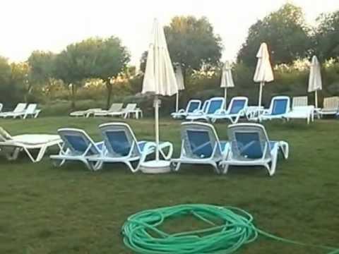 Hotel Lyra Resort   Turecko 2012 II