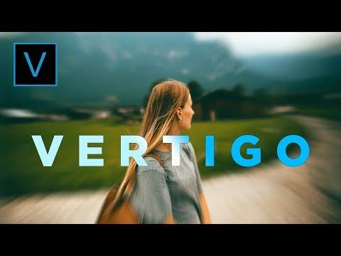 Vertigo/Dolly Zoom Effect
