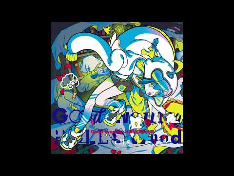 t+pazolite - Party in the HOLLOWood feat  ななひら
