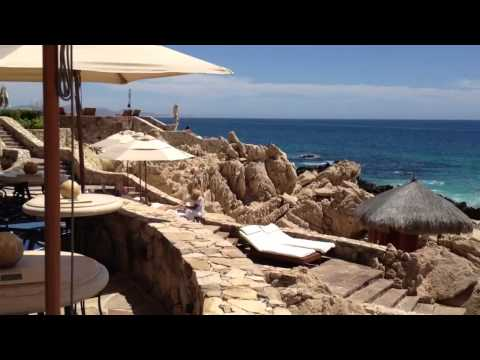 Palmilla at Easter