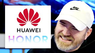 Huawei Sells its Honor Brand