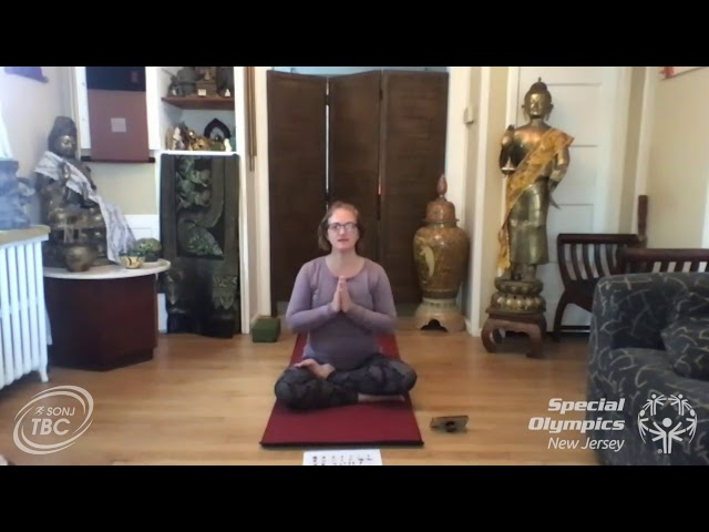 S5W4D3 Mindfulness - Total Body Challenge