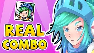 CRAZY DELETES!! THE REAL 3-SHOT RIVEN COMBO - Boxbox