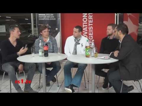 2015-04-01 rs1tv SportTalk Jugendfussball - Teil 1