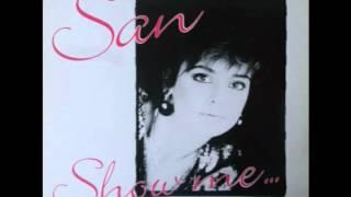 San - Show me - Enseñame -  Polymarchs