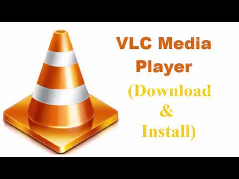 How To Download & Install VLC Media Player (Free, Easy & Quick Way Tutorial) | Windows 7, 8, 10