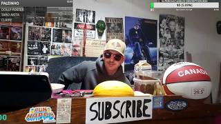 STREAM #2 - BASKETBALL TALK