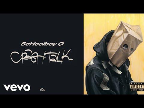 ScHoolboy Q - Dangerous (feat. Kid Cudi) [Audio]