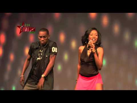 Émission Gabon Talent Show PRIME 4
