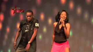 Émission Gabon Talent Show PRIME 4
