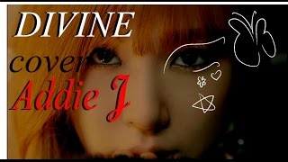 Girls' Generation - DIVINE Cover by Addie Jeong