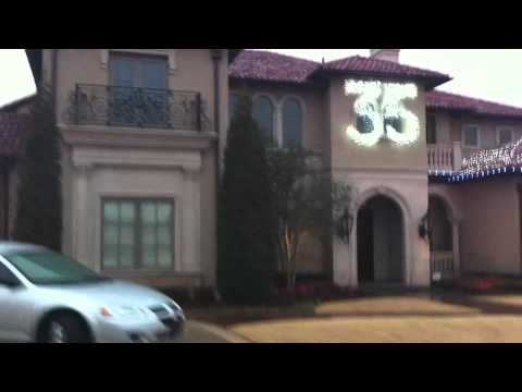 Kevin Durant's Real House 1080HD