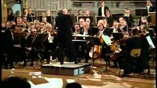 GUSTAV MAHLER SYMPHONY NR 9 Bernstein
