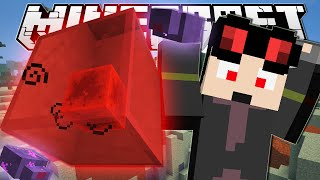 Minecraft | UNLUCKY BLOCKS!! | One Command Creation