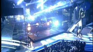 Amaranth live Echo Awards 2008 :)