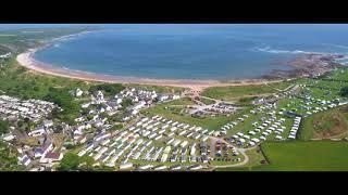 Skysea Caravan & Camping Site, Port Eynon