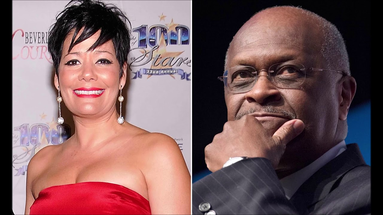 Herman Cain's Alleged Mistress Threatens To Describe Private Parts If He Accepts Fed Nomination