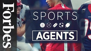 World's Most Powerful Sports Agents | Forbes