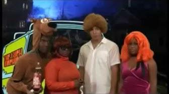 Scooby Doo Porn