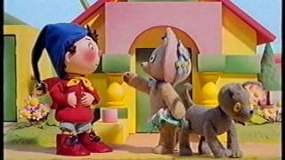 Noddy's Toyland Adventures S4 Ep4 Noddy and the Singing Bush thumbnail