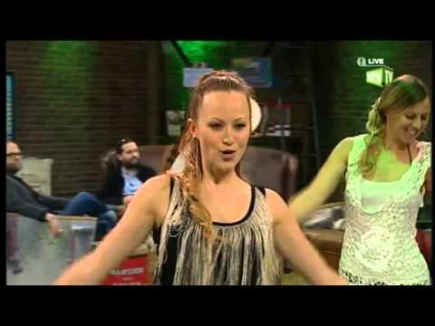 Chàrlee M. - Live my Dream - NRW Live