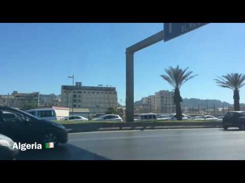 Travel Diary: Algeria