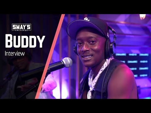 Watch : Buddy Speaks on Being From Com...