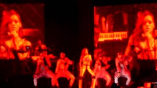 Rihanna - Jump. Ft. Lauderdale, FL 4/20