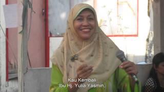 Hj. yulia Yasmin - Kau Kembali