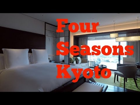 Four Seasons Hotel Kyoto - フォーシーズンズホテル京都: How Nice Is This New Four Seasons Property??????