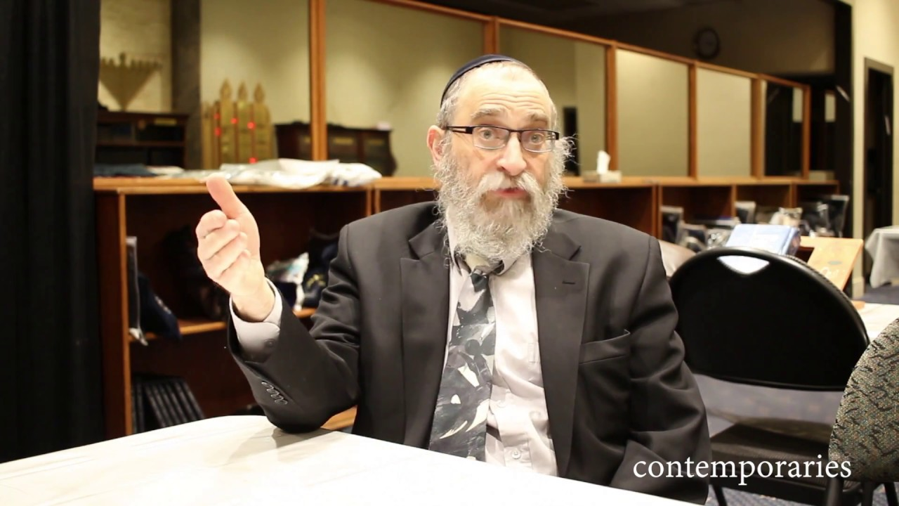 interview with a jewish person Many jews have grown up thinking that tattoos were forbidden by their religion, and that if you get one, you won't be able to be buried in a jewish cemetery andy abrams, a filmmaker, has spent five years making a documentary called tattoo jew in his interviews with dozens of jews with body.