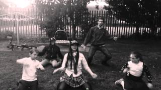 """Cha Cha Slide (DJ Düse Mix)"" Fan Video"