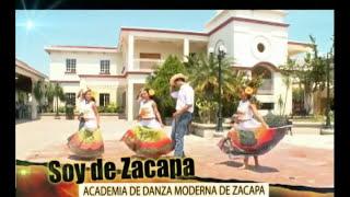 Soy de Zacapa Folcklore