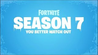 SEASON 7 BATTLE PASS WINNERS TOMORROW!! - FORTNITE BATTLE ROYALE - Lethal Heir - #258