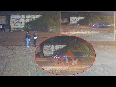 Pamje te renda, Abc News siguron imazhet e aksidentit trondites ne Elbasan   ABC News Albania