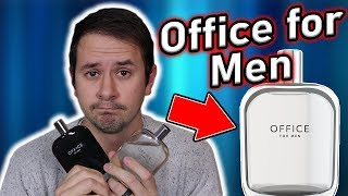 JEREMY FRAGRANCE OFFICE FOR MEN REVIEW + FULL BOTTLE GIVEAWAY