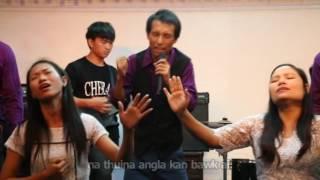 matu laa thai 2016 ii lungna ram benla ii ezekiel 2 1 ii part 5