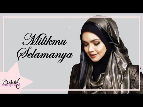 Dato' Siti Nurhaliza - Milikmu Selamanya (Audio)