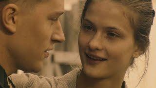 Франц плюс Полина (Franz + Polina) трейлер телеканала Наше HD