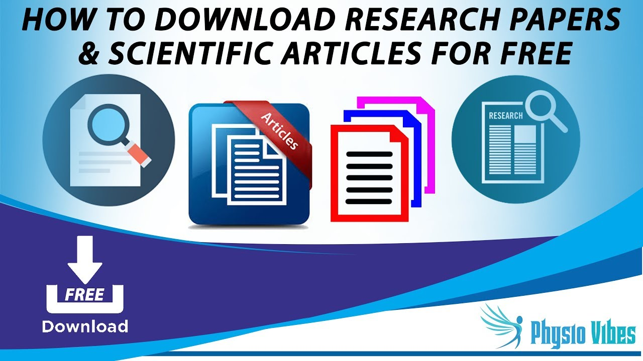 free research papers downloads